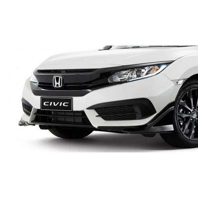 Honda Civic FC5 Sedan (2015-2018) Sonrası Yeni Model Body Kit (Plastik)