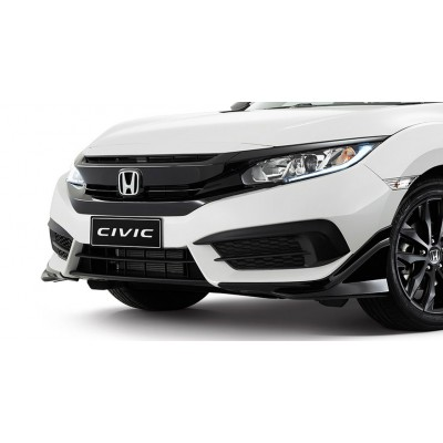 Honda Civic FC5 2016 Sonrası Yeni Model Body Kit (Plastik)