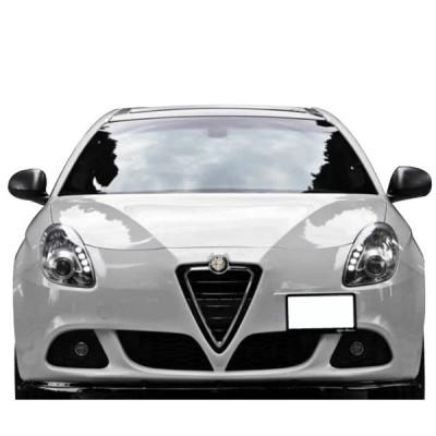 Alfa Romeo Giulietta Body Kit (Plastik)