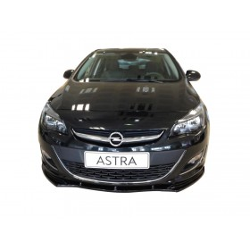 Opel Astra J 2013 Model Makyajlı Kasa Body Kit (Plastik)