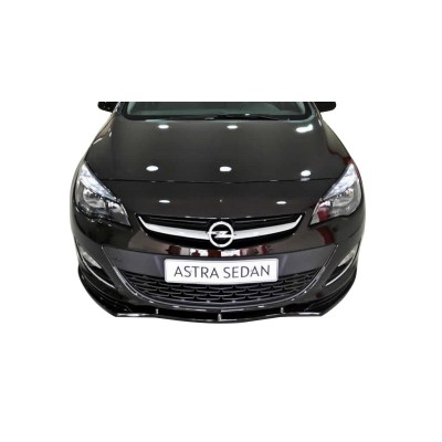 Opel Astra J Sedan 2013 Sonrası Body Kit (Plastik)