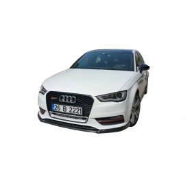 Audi A3 8V Body Kit (Plastik)