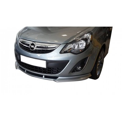 Opel Corsa D (2011 - 2015) Makyajlı Kasa Body Kit (Plastik)