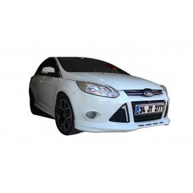 Ford Focus 3 Sedan Body Kit (Plastik)