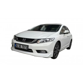 Honda Civic FB7 2012 - 2015 Modulo Body Kit (Plastik)
