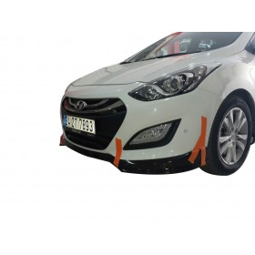 Hyundai İ30 Body Kit (Plastik)