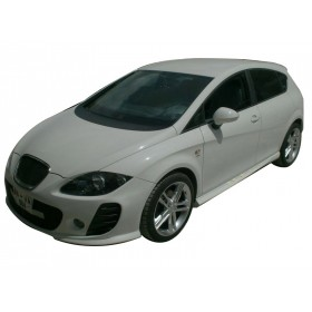 Seat Leon MK2 (2005-2012) Body Kit (Fiber)