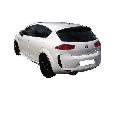 Seat Leon MK2 (2005-2012) Body Kit (Fiber)