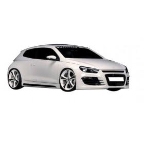 Volkswagen Scirocco 2009 - 2014 Body Kit (fiber)