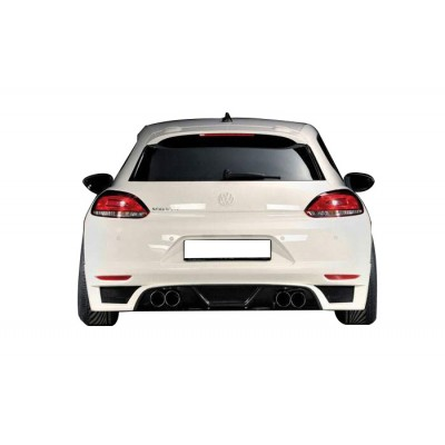 Volkswagen Scirocco (2009-2014) Body Kit (fiber)