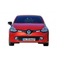 Renault Clio 4 (2012-2016) Body Kit (Plastik)