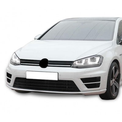 Volkswagen Golf 7 (2012-2016) R Model Stil Body Kit (Plastik)