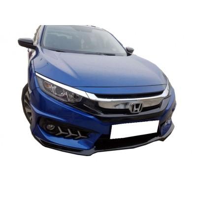 Honda Civic FC5 Sedan (2015-2018) Turbo Body Kit (Plastik)