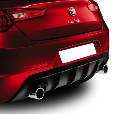 Alfa Romeo Giulietta ABS Difüzör (Plastik)