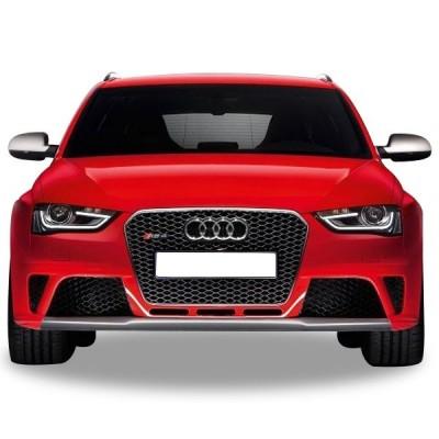 Audi Rs4 Body Kit (Plastik)