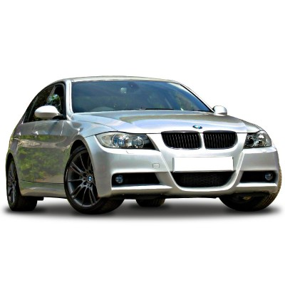 Bmw 3 Serisi E90 2006 - 2010 M Technik Body Kit (Plastik)