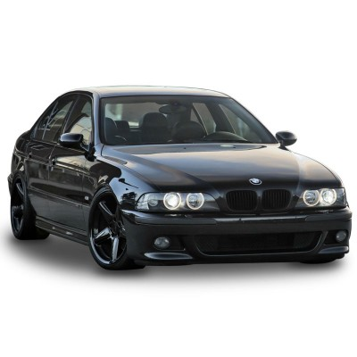 Bmw 5 Serisi E39 1995 - 2004 M Body Kit (Plastik)