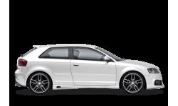 A3 8P (2005 - 2011) Coupe