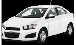 Aveo HB - Sedan (2011 - 2016) Arası