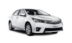 Corolla (2012 - 2016) Arası