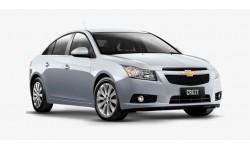 Cruze Sedan (2009 - 2013) Arası