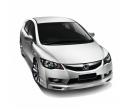 Civic FD6 Makyajlı (2010 - 2012) Arası