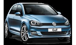 Golf 7 (2012 - 2016) Arası