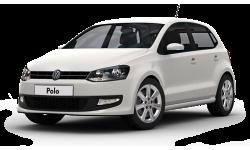 Polo (2010 - 2014) Arası