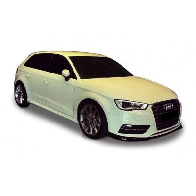 Audi A3 8v Ps Marşpiyel (Plastik)