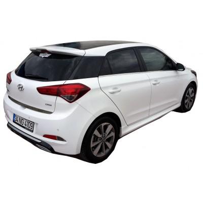 Hyundai i20 2014 Sonrası Marşpiyel Takımı (Plastik)