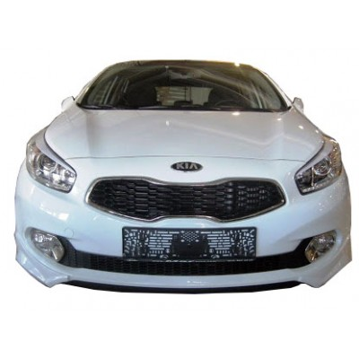 Kia Ceed 2013 - 2016 Komple Body Kit (Plastik)