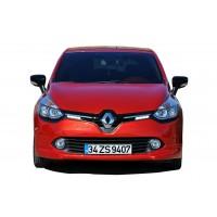 Renault Clio 4 (2012-2016) Ön Tampon Ek (Plastik)