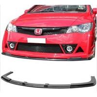 Honda Civic Fd6 (2006-2011) Mugen RR Ön Tampon Altı Lip (Plastik)