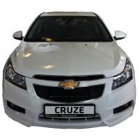 Chevrolet Cruze Ön Tampon Ek (Plastik)