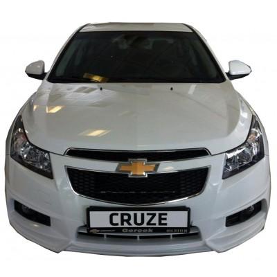 Chevrolet Cruze Sedan (2009 - 2013) Ön Tampon Ek (Plastik)