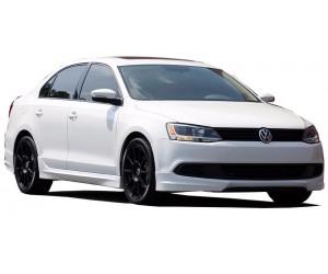 Volkswagen Jetta (2010-2014) Ön Tampon Ek (Plastik)