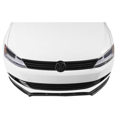 Volkswagen Jetta (2010-2014) Ön Tampon Altı Lip (Plastik)