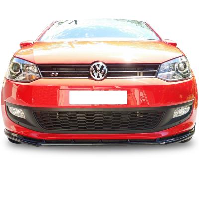 Volkswagen Polo (2010-2017) Ön Lip (Plastik)