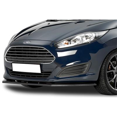 Ford Fiesta Makyajlı (2014-2016) Ön Tampon Altı Lip (Plastik)