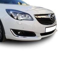 Opel İnsignia 2014 - 2016 Makyajlı Ön Tampon Ek (Plastik)
