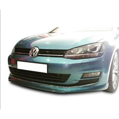 Volkswagen Golf 7 (2012-2016) Sportline Ön Tampon Ek (Plastik)