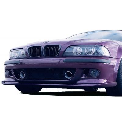 Bmw 5 Serisi E39  (1995 - 2004) M5 Hamann Ön Tampon Altı Lip (Plastik)