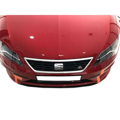 Seat Leon 2017 Sonrası FR Uyumlu Custom Ön Ek (Plastik)