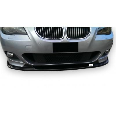 BMW 5 Serisi E60 (2004 - 2010) M-Tech Hamann Lip (Plastik)