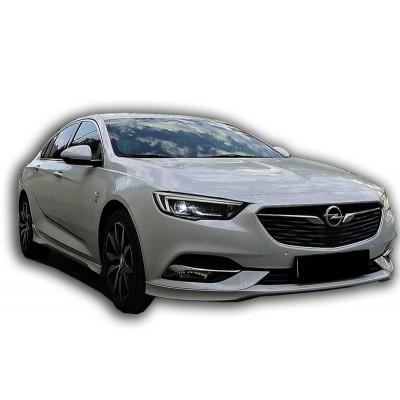 Opel İnsignia (2017 ve Sonrası) Yeni Kasa OPC Ön Ek (Plastik)