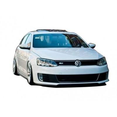 Volkswagen Jetta 2010 - 2014 GLİ Plastik Ön Tampon (Taiwan)