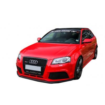 Audi A3 8P 2005 - 2008 RS3 Ön Tampon ( Fiber )