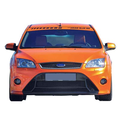 Ford Focus 2 Makyajsız (2004-2008) RS Ön Tampon (Fiber)