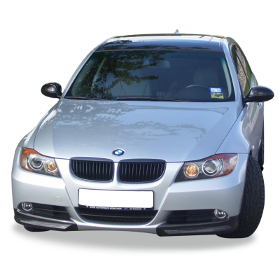 Bmw 3 Serisi E90 2008 - 2010 Panjur (Piano Black)