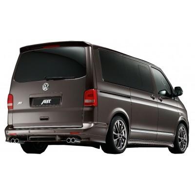 Volkswagen Transporter T5 (2003-2016) Spoiler (Fiber)
